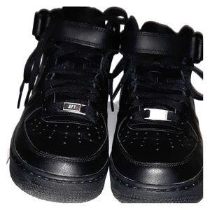 Nike Air Force 1's